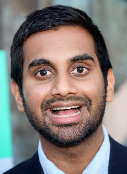 """Aziz Ansari Actor Aziz Ansari attends the screening of """"Parks and Recreation"""" at the Leonard H. Goldenson Theatre on May 19, 2010 in North Hollywood, California."""