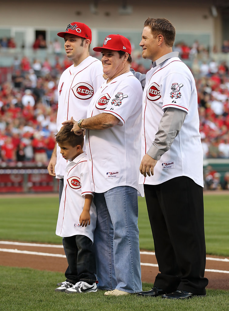 Pete Rose Jr Photos Photos Zimbio