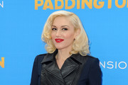 "Gwen Stefani arrives at the premiere of TWC-Dimension's ""Paddington"" at TCL Chinese Theatre IMAX on January 10, 2015 in Hollywood, California."