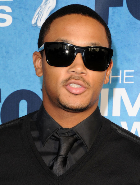 Romeo Miller Recording artist Romeo arrives at the 42nd NAACP Image Awards held at The Shrine Auditorium on March 4, 2011 in Los Angeles, California.