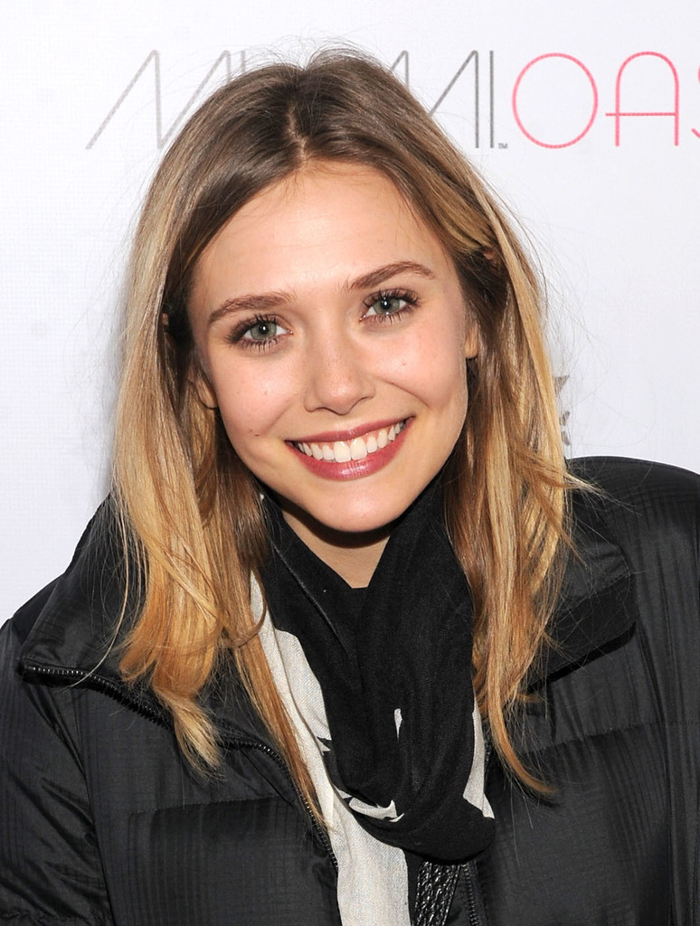 Elizabeth Olsen Photos Photos T Mobile Google Music
