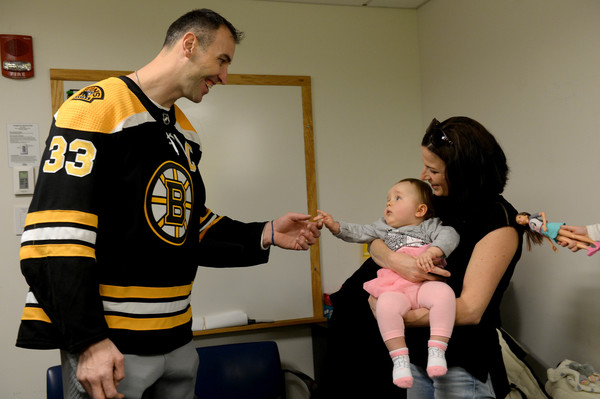 Image result for zdeno chara charity