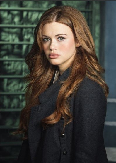 Image result for Lydia Martin