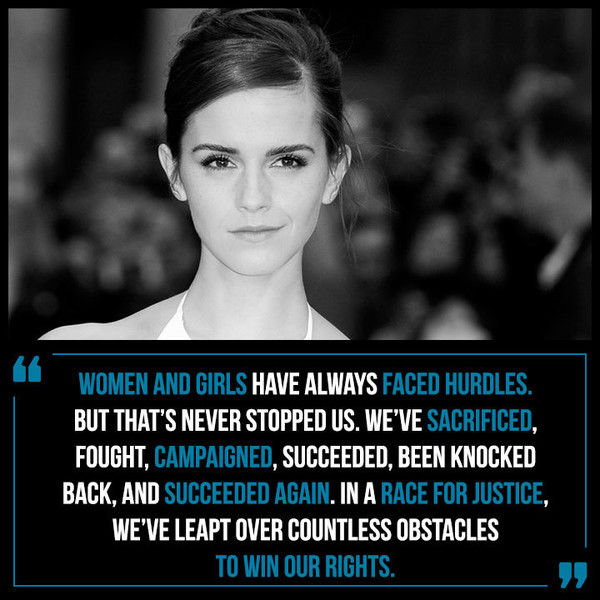 Image result for emma watson quotes