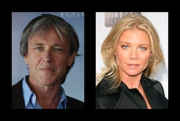 Image result for peta wilson and damian harris