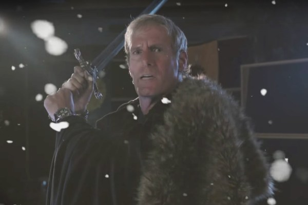 Michael Bolton' 'game Of Thrones' Theme Song Awesome And Incredibly Stupid