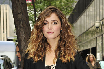 Rose Byrne Outside the NBC Studio - Rose Byrne - Zimbio