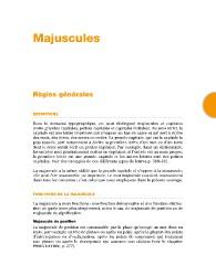 Majuscule Après Un Point D'exclamation : majuscule, après, point, d'exclamation, Français, Bureau
