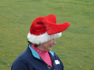Sarah Bennett Christmas Event