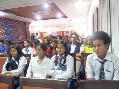 2014.06.18 Nepal - Yuwalaya