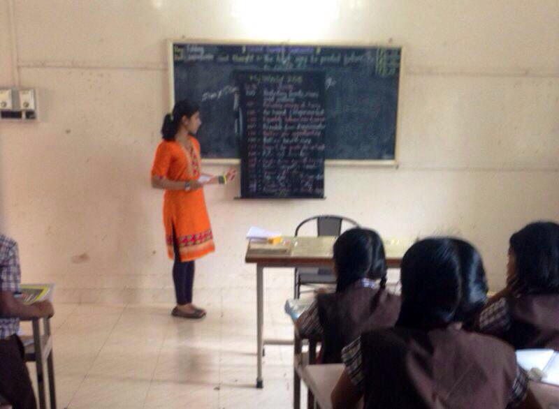 Reaching Out to Youth in the Poorest Regions of India