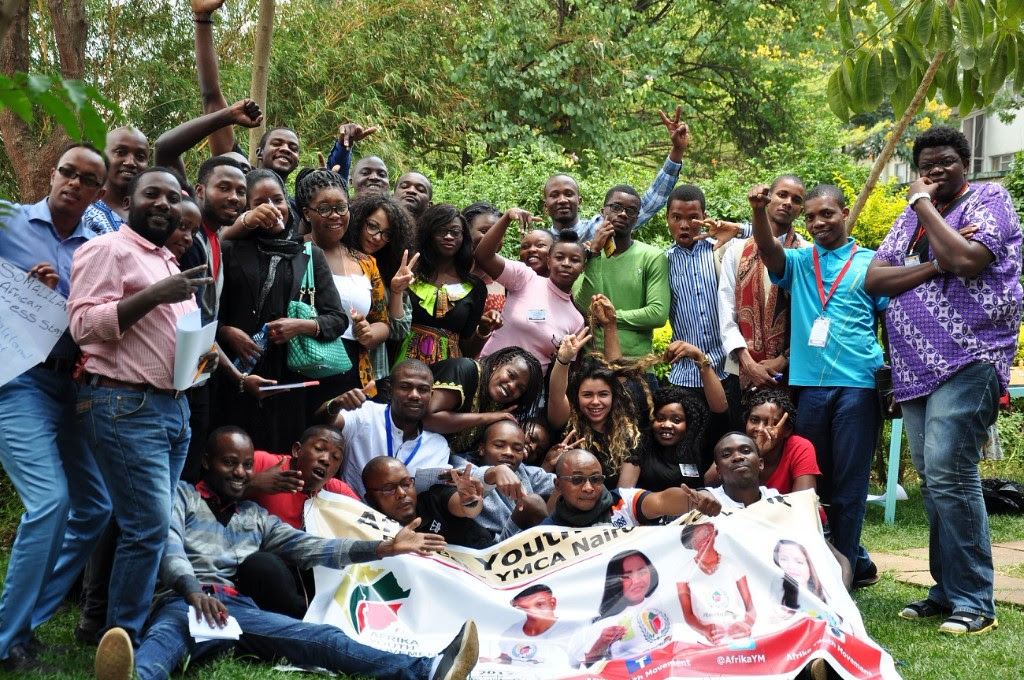 AYM Youth Empowerment Forum on the Implementation of SDGs and Agenda2063