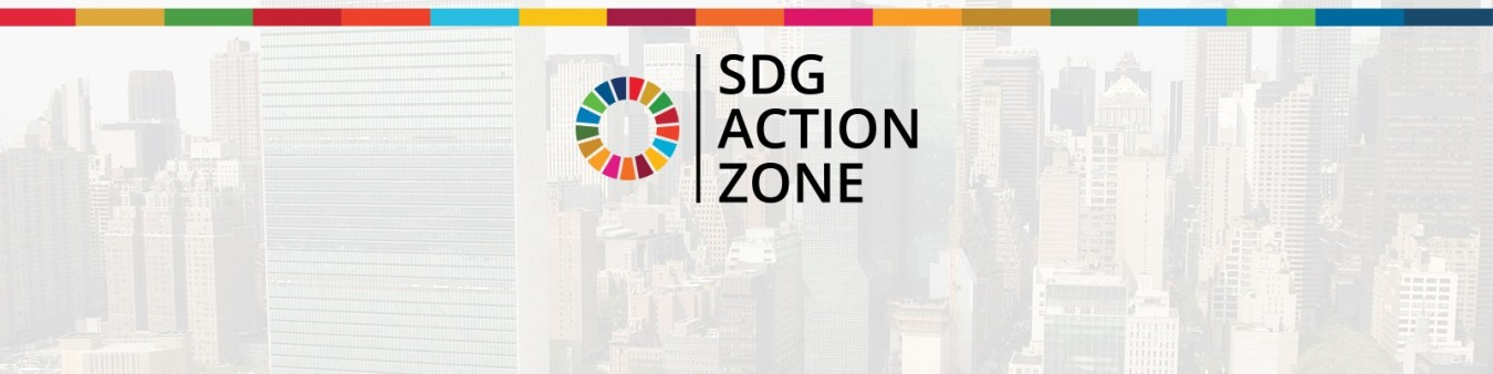 UN opens applications for the SDG Action Zone at the UN General Assembly in September