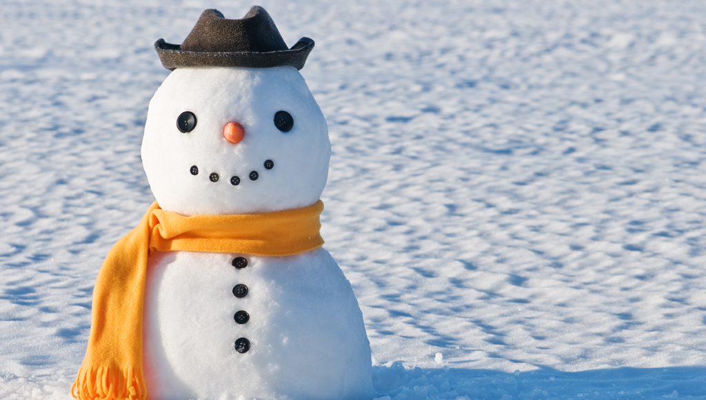 Snowman Photos: The Good. The Bad and The Frosty - The Shutterstock Blog