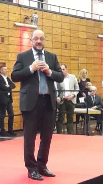Martin Schulz Castrop Rauxel 2