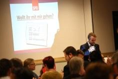 Mitgliederversammlung SPD Waltrop Marcel Mittelbach 2-min