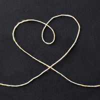 Crushed Curry Baker's Twine by Stampin' Up!