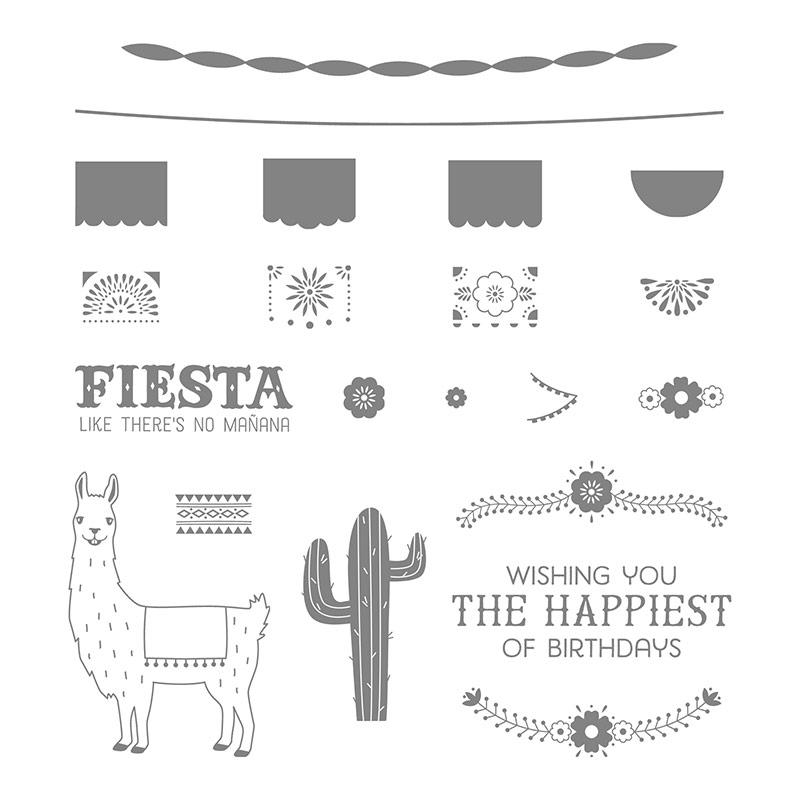 141500: Birthday Fiesta Image