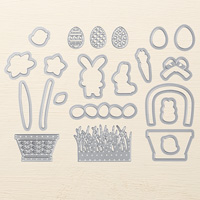 Stampin Up Product 143228