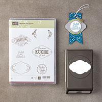 Stampin Up Product 145307