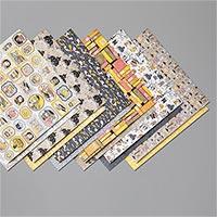 150447 Monster Bash Designer Series Paper