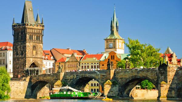 Offerte vacanze Capitali europee  Pacchetti e volohotel con Viaggiagratis