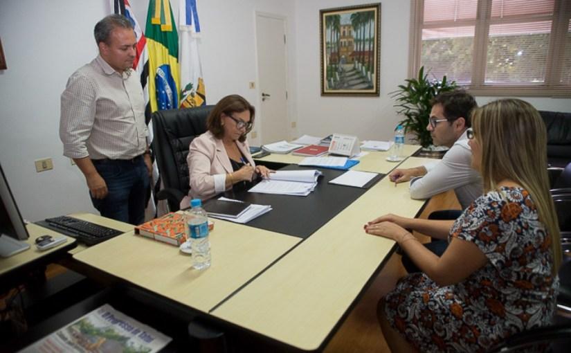 PREFEITURA DE TATUÍ ASSINA CONTRATUALIZAÇÃO DE SERVIÇOS COM A SANTA CASA