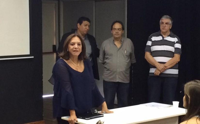 TATUÍ SEDIA REUNIÃO DA FUNDAÇÃO AGÊNCIA DA BACIA HIDROGRÁFICA DO RIO SOROCABA E MÉDIO TIETÊ