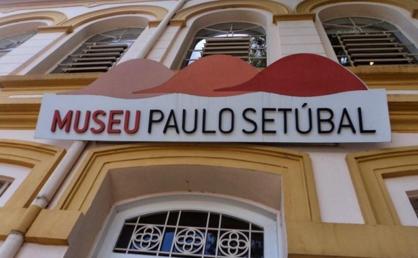 """MUSEU HISTÓRICO """"PAULO SETÚBAL"""" FUNCIONARÁ NORMALMENTE NO FERIADO DESTA SEXTA-FEIRA, DIA 15 DE NOVEMBRO"""