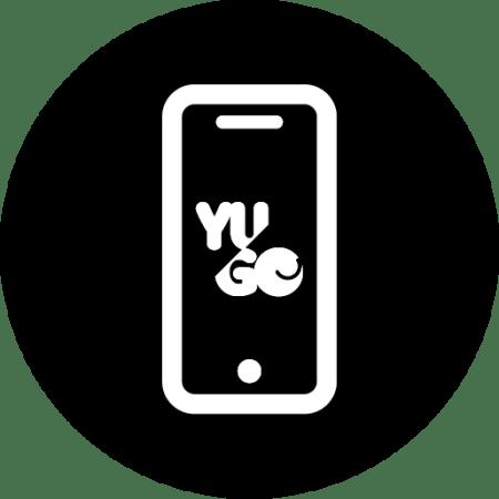 Telenet YUGO logo
