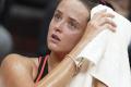Tenistka Kužmová ukončila spoluprácu s trénerom Mertiňákom