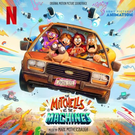 The Mitchells Vs. The Machines Michael Rianda Zip Download