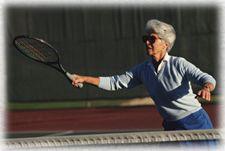 Deporte en la tercera edad