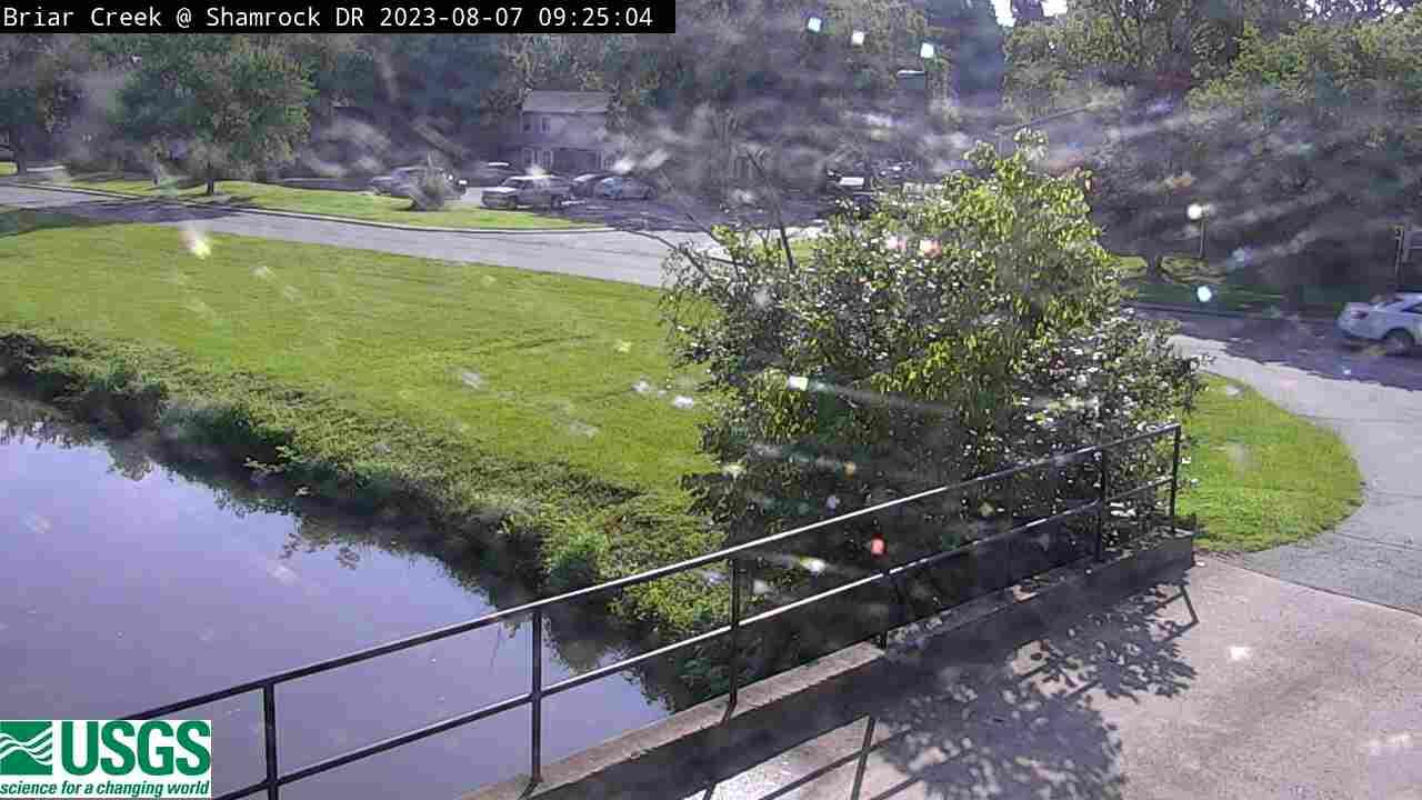 usgs river webcams briar creek at