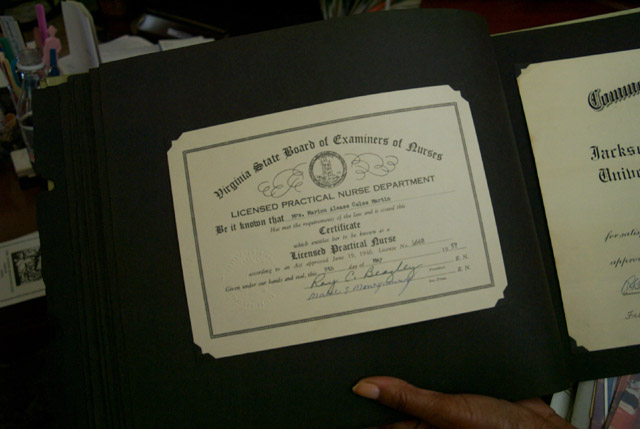 Proffit Historic District  Online Resource Archive