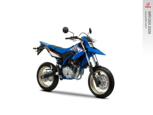 small resolution of photos of performance parts yamaha wr125x