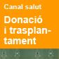 Donació i trasplantament