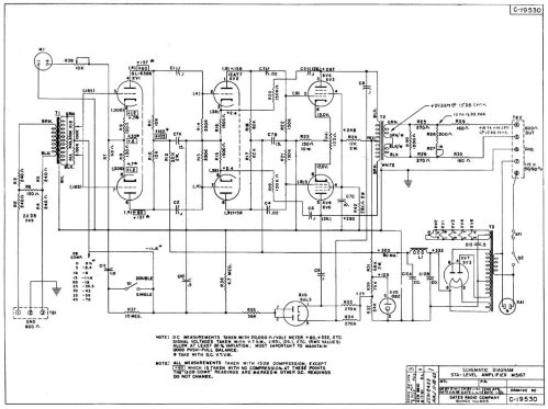 small resolution of audio schematic