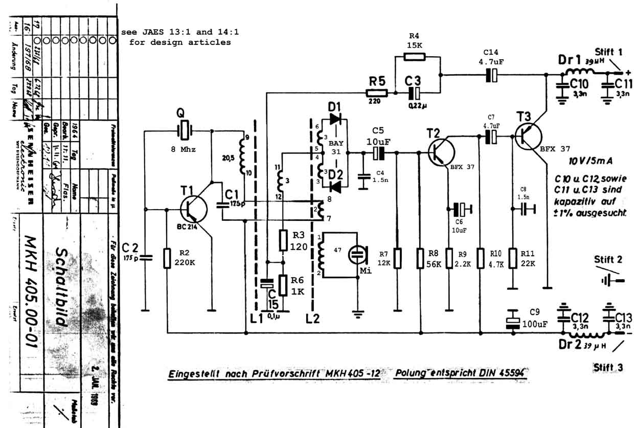 Sennheiser Mic Wire Diagram : 27 Wiring Diagram Images