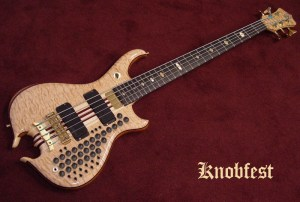 Alembic  Featured Custom
