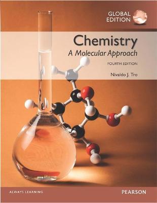 9781292152387: Chemistry: A Molecular Approach - Nivaldo J Tro
