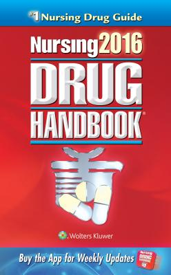 Nursing2016 Drug Handbook - Lippincott