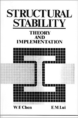 Structural Stability: Theory Implementation book by Wai