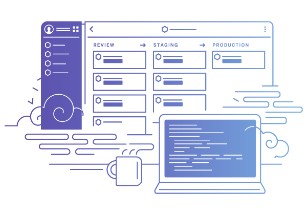 Cloud Application Platform | Heroku
