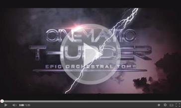 Thunder Trailer