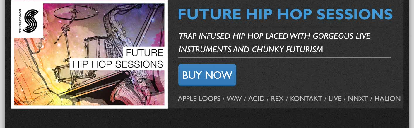 Future Hip Hop Sessions