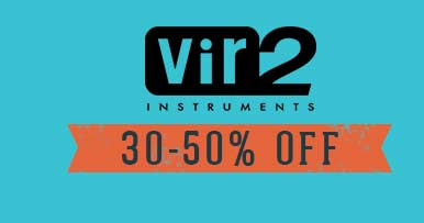 Vir2 Instruments