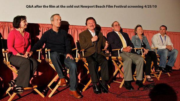 Newport Beach Eric Merola 2010