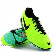 Nike - CTR360 Trequartista Green Glow
