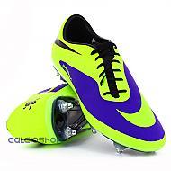 Nike - Hypervenom Phatal SG-PRO Electro Purple